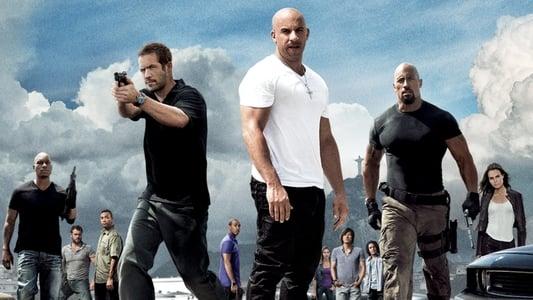 ดูหนังออนไลน์ Fast Five เร็ว…แรงทะลุนรก 5 HD